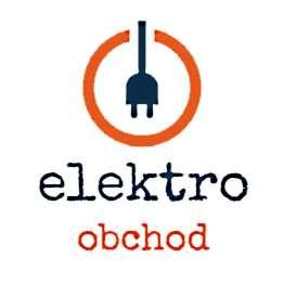 Elektro obchod Logo